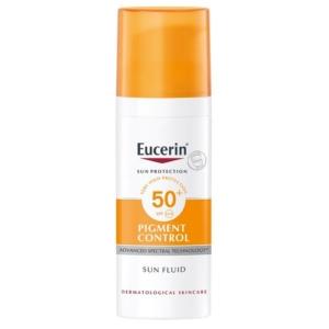 Sun Pigment Control SPF 50 zonneCrème met bescherming tegen pigmentvlekken