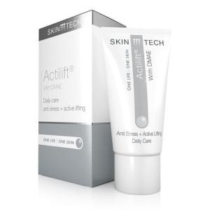 Actilift verstevigt de huid en herstelt de elasticiteit
