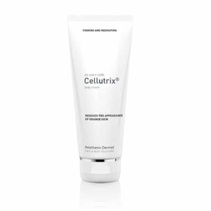 Cellutrix bodycrème voor verbetering van de cellulite huid