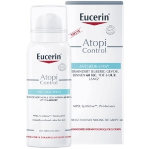 AtopiControl Anti-Jeuk-Spray directe en langdurige vermindering van jeukerig gevoel