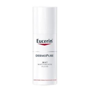 DermoPure MAT Matterende fluid voor vette-of acnegevoelige huid