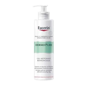 DermoPure Reinigingsgel voor een onzuivere huid