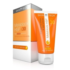 Melablock HSP® SPF 30 zonnebrandcrème