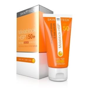 Melablock HSP ® SPF 50+ zonnebrandcrème