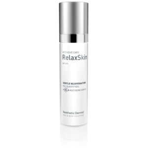 Relax skin serum verzacht rimpels en verbeterd de huid
