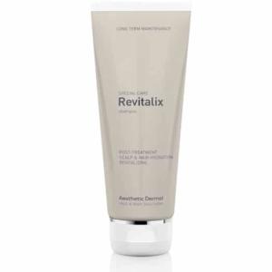 Revitalix shampoo voor preventief gebruik tegen excessief haarverlies