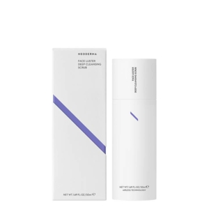 Face Luster Deep Cleansing Scrub
