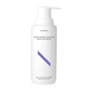 Instant Micro-Cleansing Micellar Water
